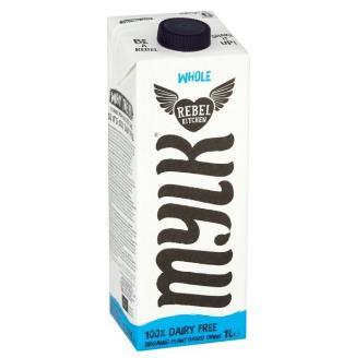 Plnotučné mlieko