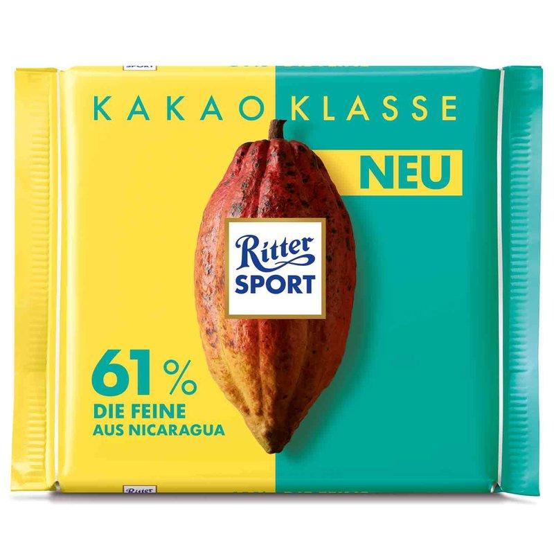 Čokoláda 61%