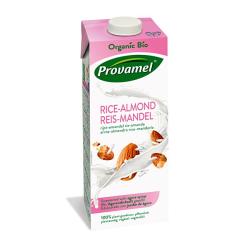 Ryžový nápoj s mandľami