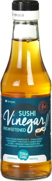 Ryžový ocot genmai na sushi