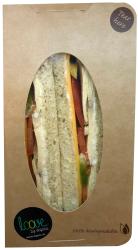 Sandwich oregano