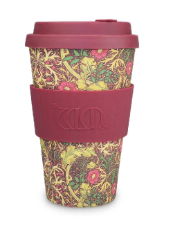 Ecoffee cup Seaweed WM