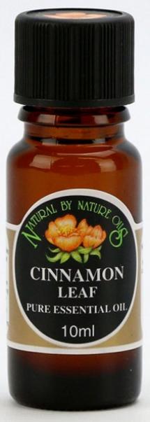 Esenciálny olej - škorica