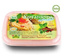 Nátierka paradajková SOYANANDA