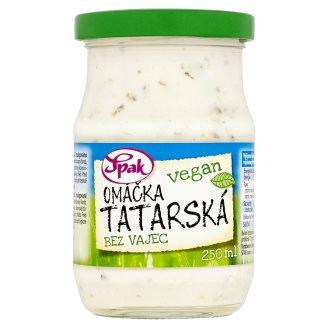 Tatarská omáčka Špak