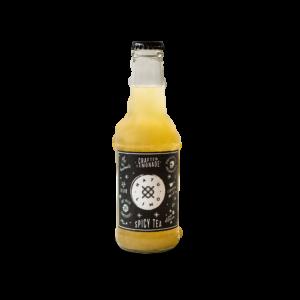 Limonáda Spicy Tea