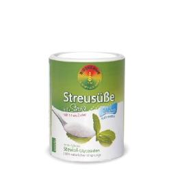 Sladidlo stévia & erythritol