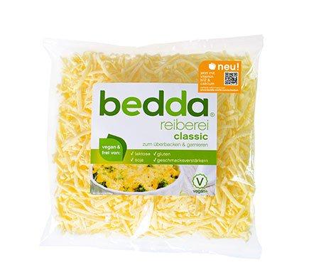Strúhaný syr klasik