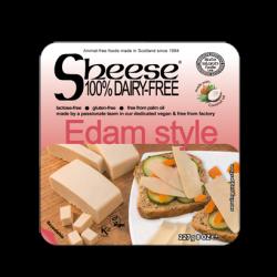 Syr na štýl Edam