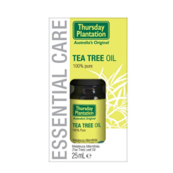 Tea tree olej 100%