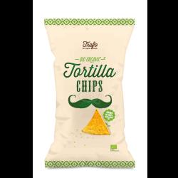 Chipsy tortilla natural