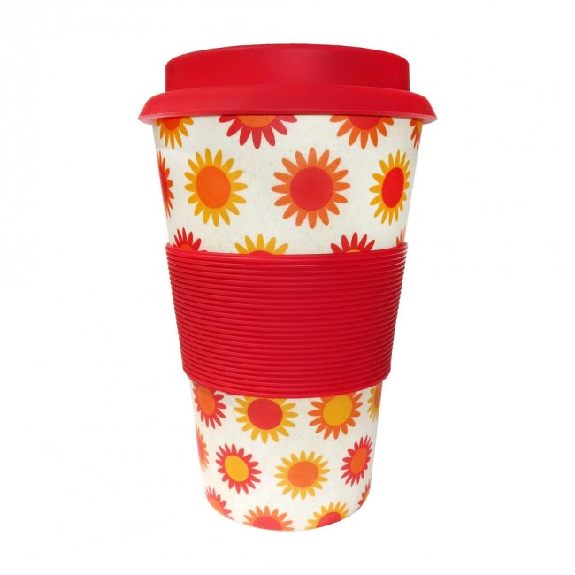 Ecoffee cup Happy