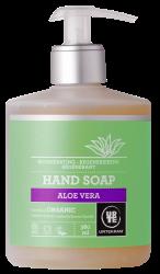 Tekuté mydlo aloe vera