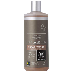 Sprchový gél hnedý cukor - 500 ml