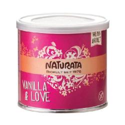 Obilninová káva vanilla & love