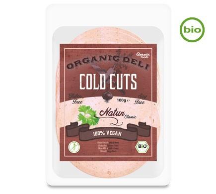 Salámový nárez Cold Cuts