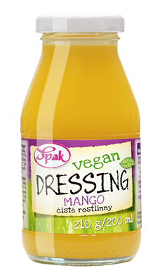 Dressing mango Spak
