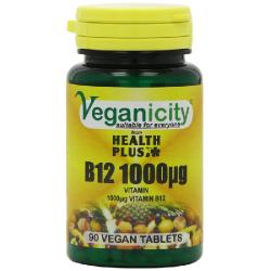 Vitamín B12 1000 µg