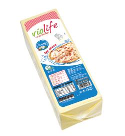 Violife - mozzarella na pizzu 2,5 kg