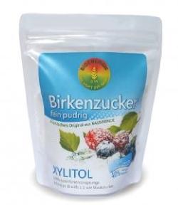 Brezový cukor práškový - Xylitol