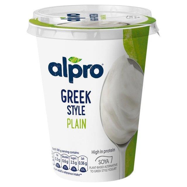 Jogurt Greek style