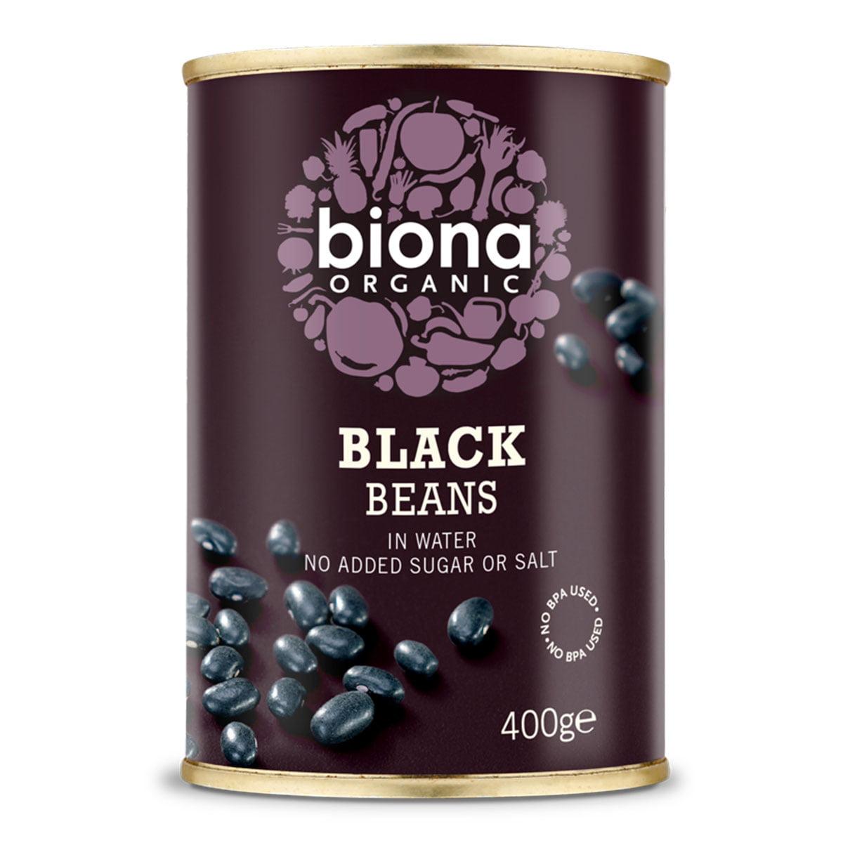 Čierna fazuľa
