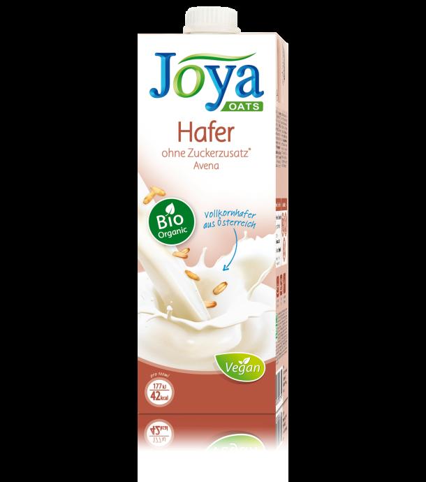 Ovsené mlieko Joya