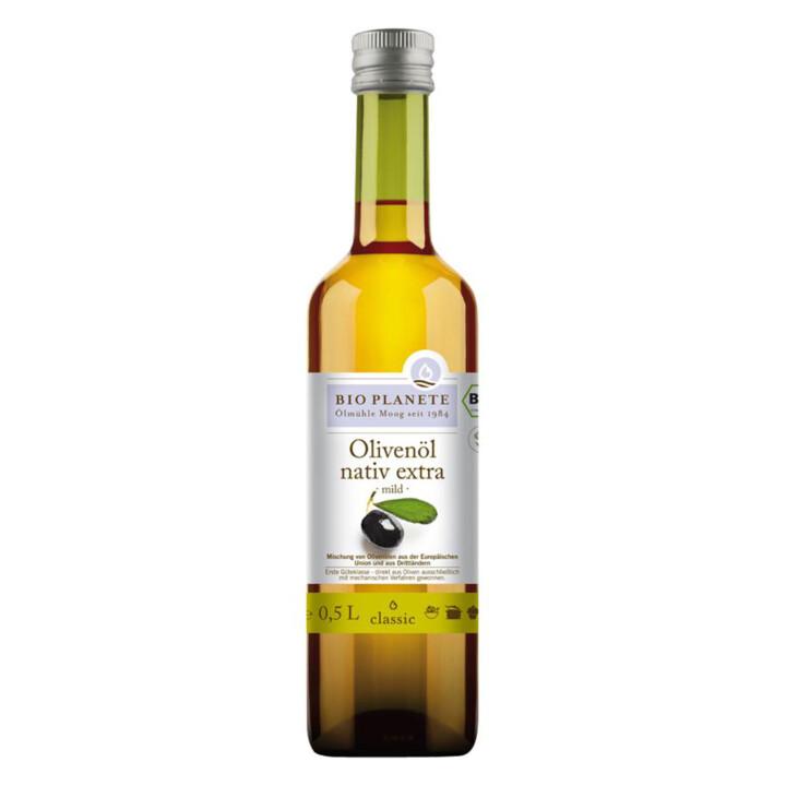 Olivový olej mild nativ