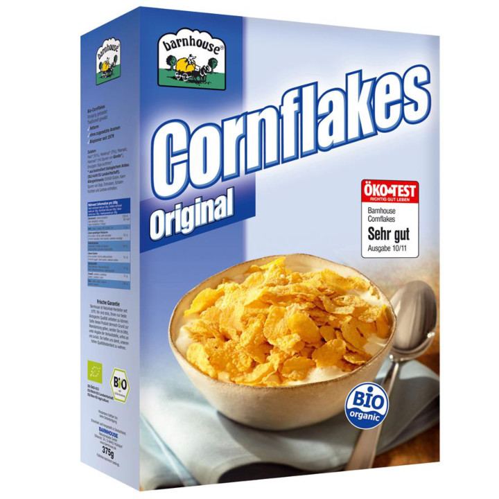 Cornflakes 375 g
