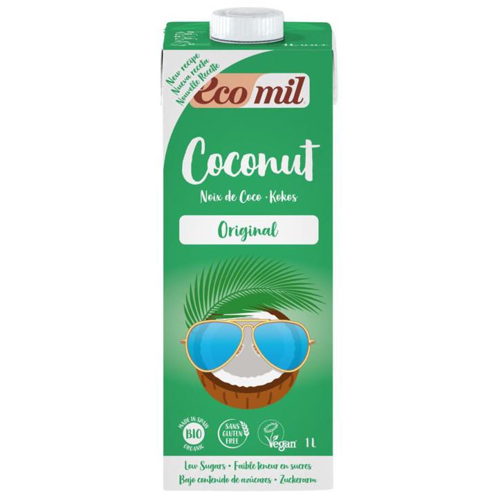 Kokosové mlieko sladené