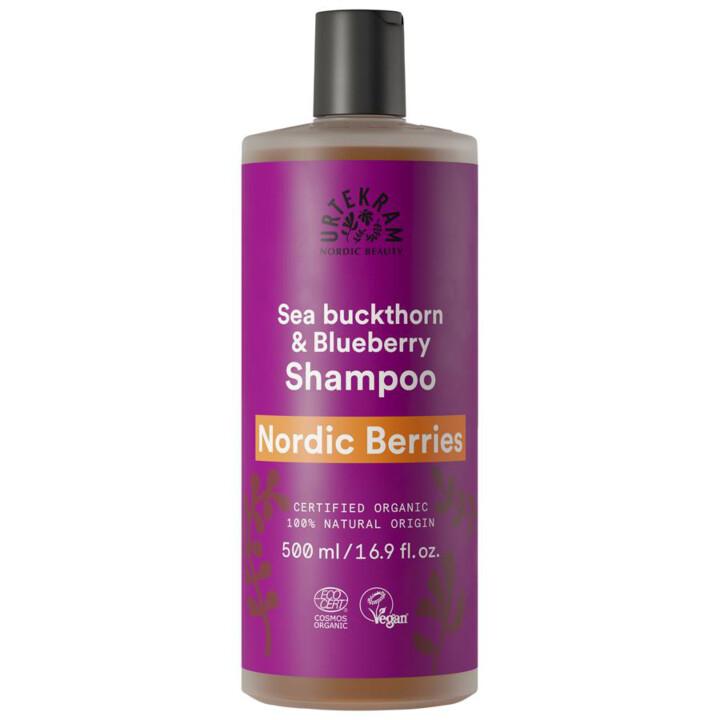 Šampón severské plody