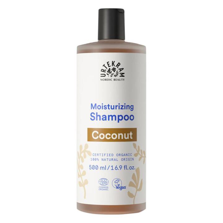 Šampón kokosový
