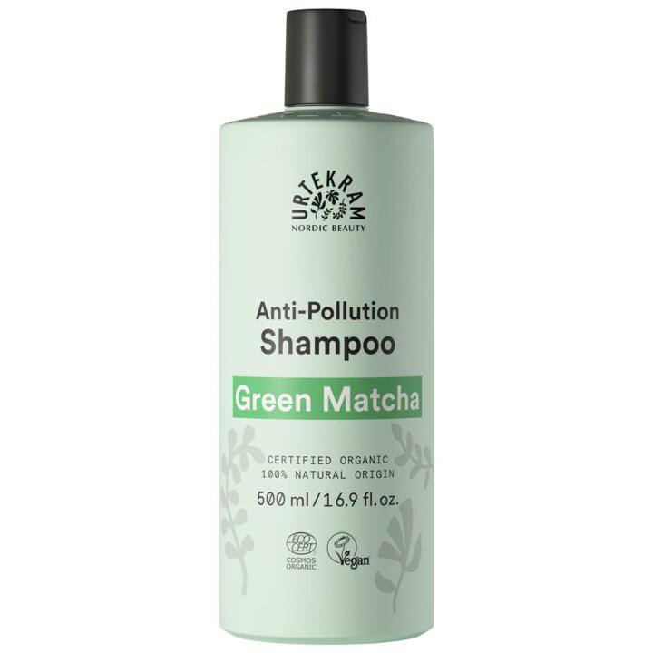 Šampón matcha