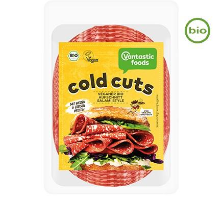 Nárez salámový Cold Cuts