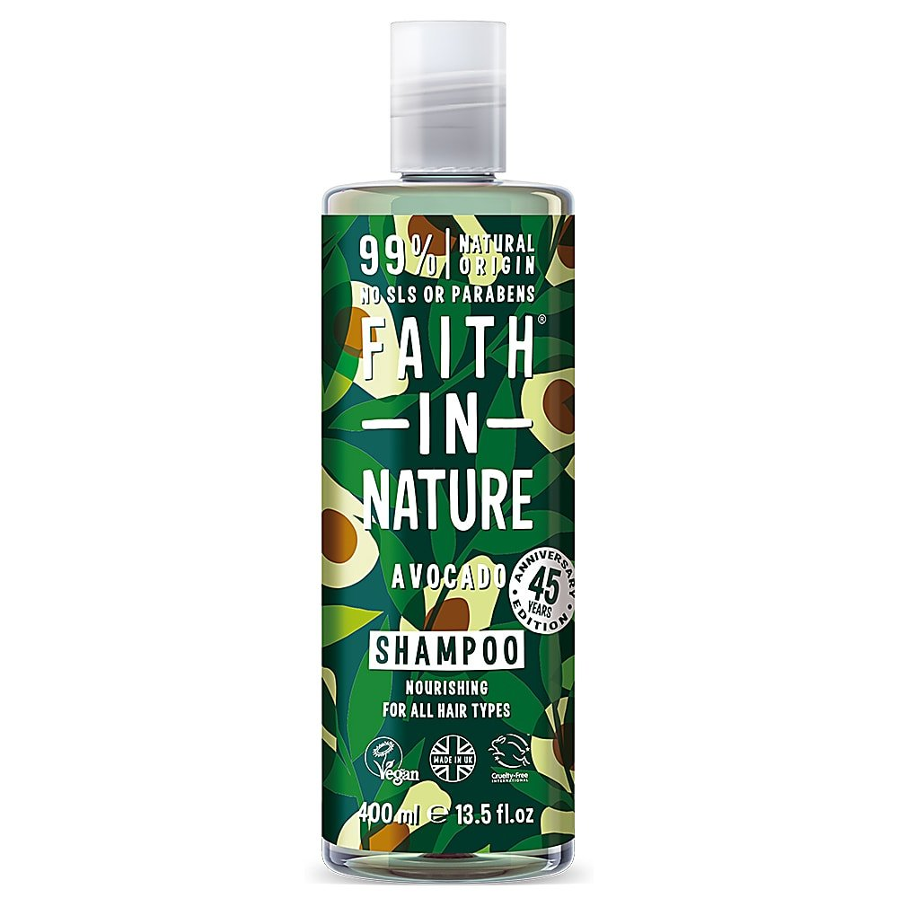 Šampón avokádo