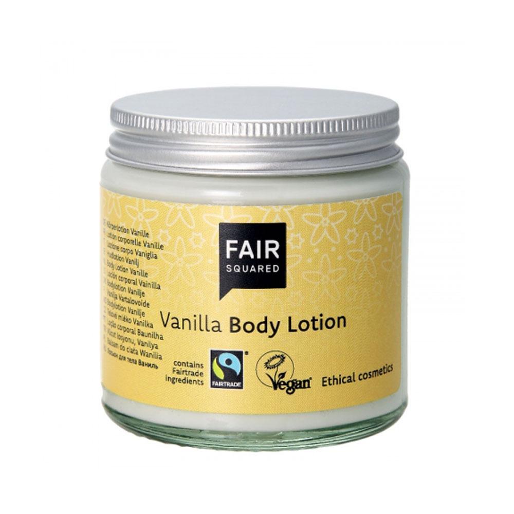 Telové mlieko vanilka