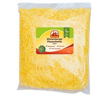 Wilmersburger strúhaný syr