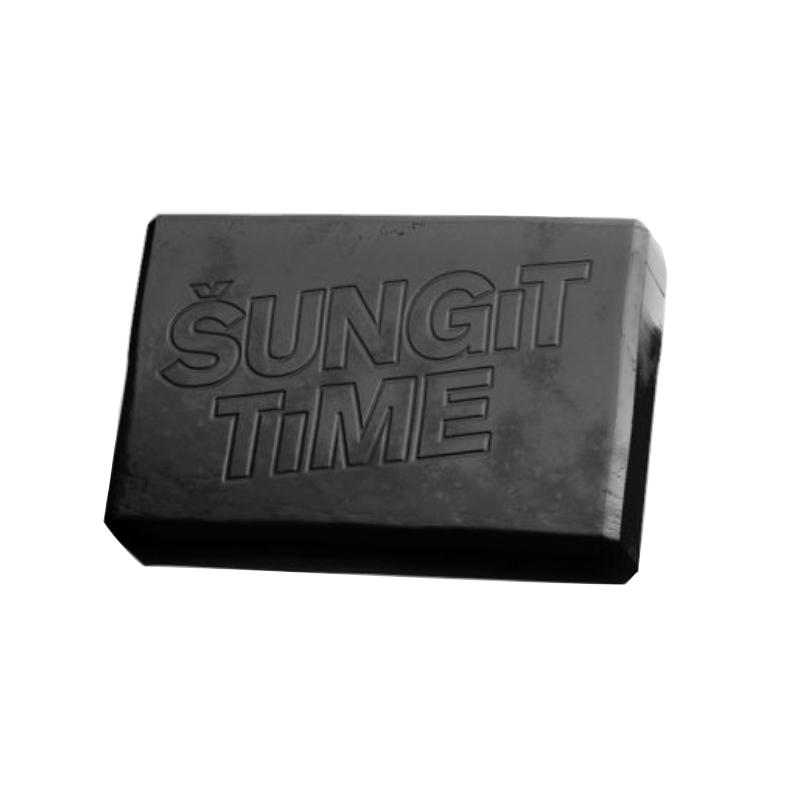 Prírodné mydlo ŠUNGIT