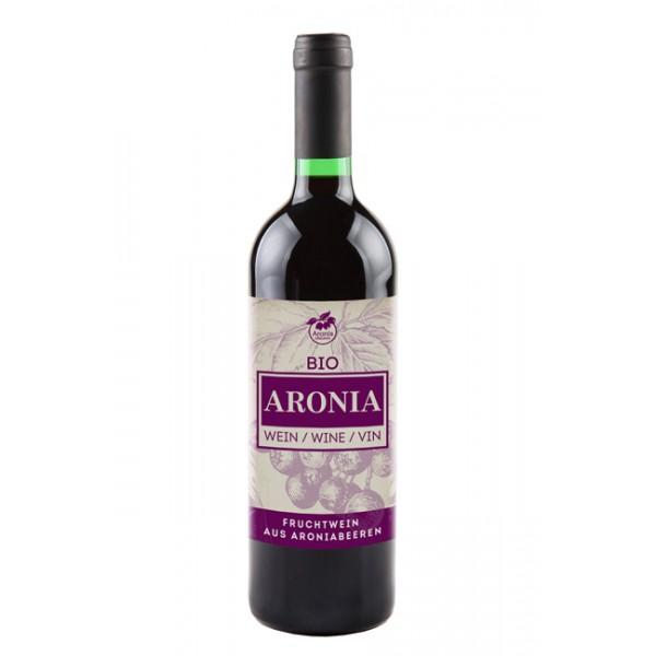 Aróniové víno