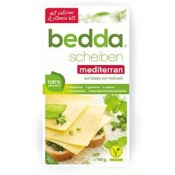 Plátkový syr mediterran