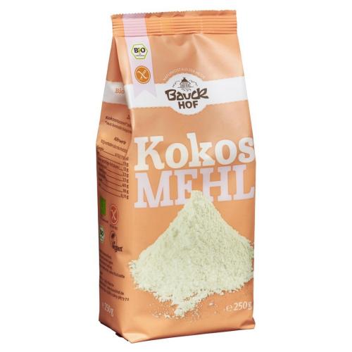 Kokosová múka Bauckhof