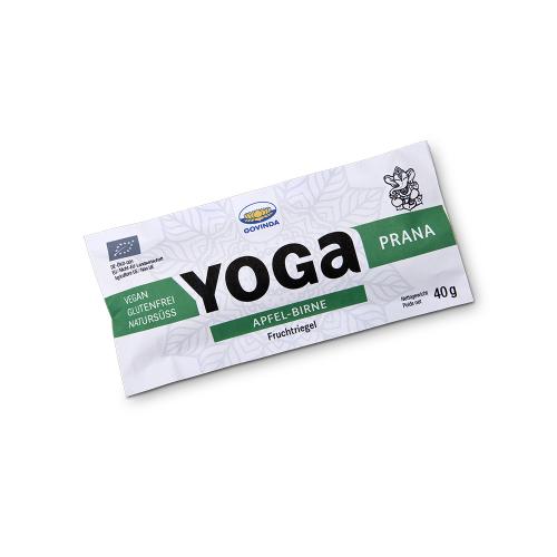 Ovocná tyčinka Yoga Prana