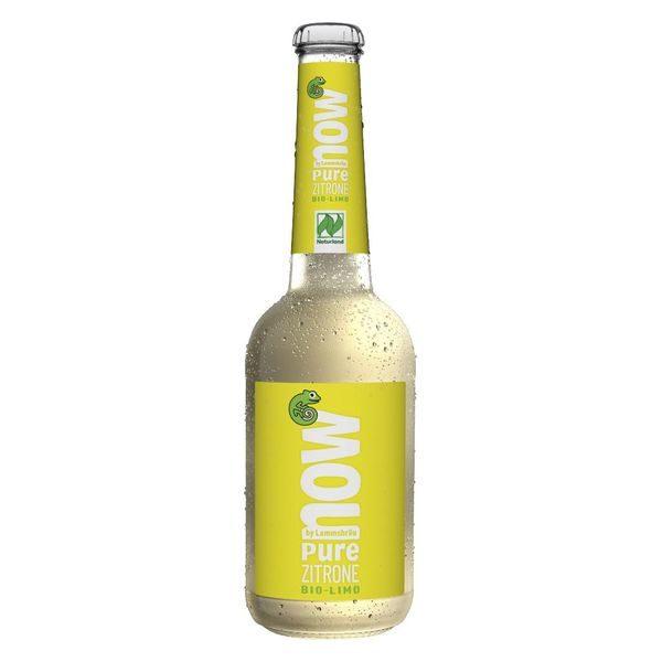 Nápoj čistý citrón