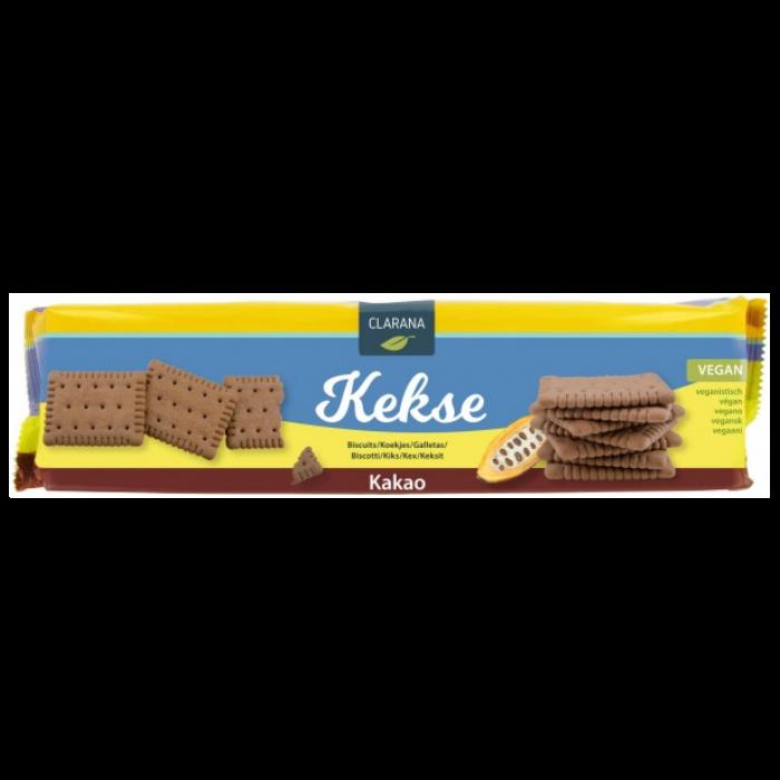 Keksíky kakaové