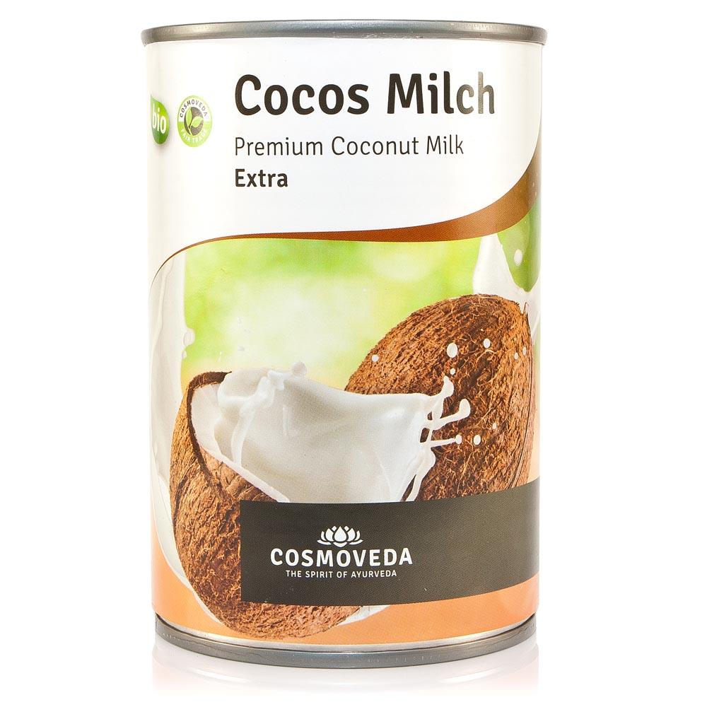 Kokosové mlieko Cosmoveda
