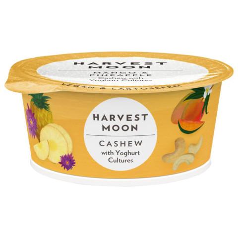 Kešu jogurt mango, ananás