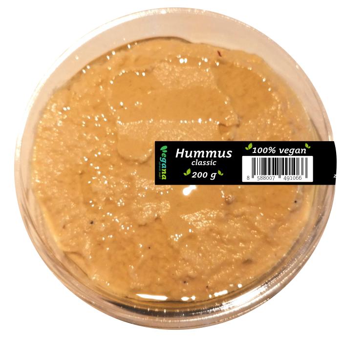 Hummus klasik 200 g
