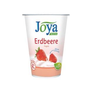 Jahodový jogurt Joya