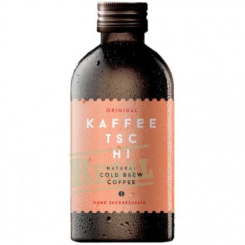 Cold Brew natural Kaffeetschi