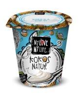 Kokosový jogurt natur 125 g